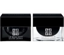 Hautpflege LE SOIN NOIR Rituel Lèvres Lip Exfoliator 10 ml + Lip Balm 7 ml