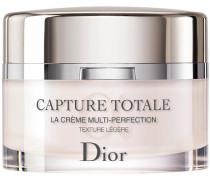 Hautpflege Globale Anti-Aging Pflege Capture Totale La Crème Multi-Perfection Texture Légère