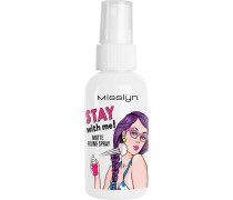Teint Make-up Stay with me! Matte Fixing Spray