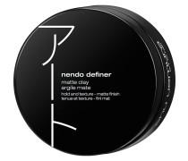 Haarstyling Shu Style Nendo Definer Matte Clay