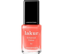 Nagellack Lakur Enhanced Colour Duchess