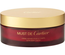 Damendüfte Must de  Body Cream
