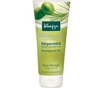 Pflege Körperpflege Körpermilch Zitronengras & Olive