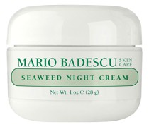 Feuchtigkeitspflege Seaweed Night Cream