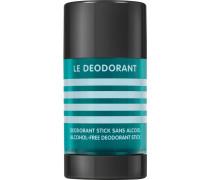 Herrendüfte Le Male Deodorant Stick ohne Alkohol