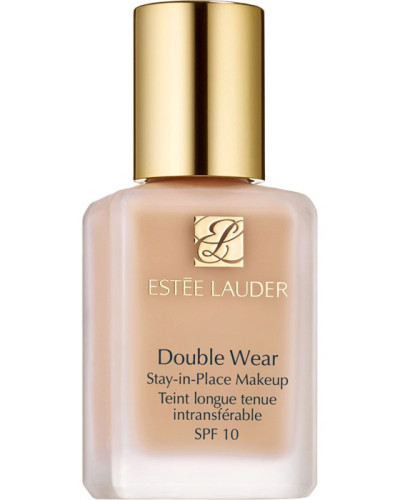 Makeup Gesichtsmakeup Double Wear Stay in Place Make-up SPF 10 Nr. 2C3 Fresco