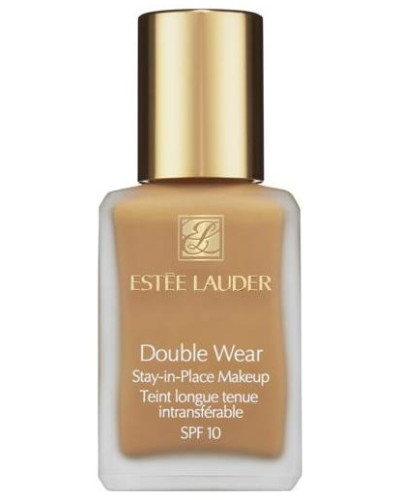 Makeup Gesichtsmakeup Double Wear Stay in Place Make-up SPF 10 Nr. 3C3 Sandbar