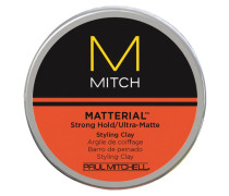 Herren Mitch Matterial Styling Clay
