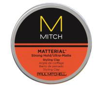 Haarpflege Mitch Matterial Styling Clay