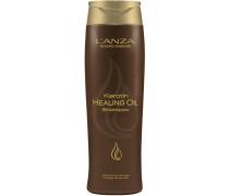 Haarpflege Keratin Healing Oil Shampoo