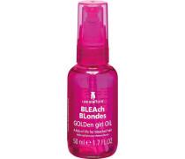 Haarpflege Bleach Blondes Golden Girl Oil