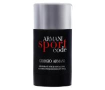 Herrendüfte Code Homme Sport Deodorant Stick