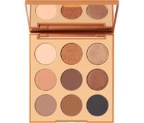 Make-up Augen Neutral Territory Eyeshadow Palette