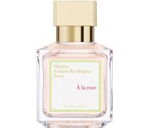 Damendüfte À la rose Eau de Parfum Spray