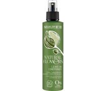 Haarpflege Natural Flowers Leave-In Conditioner