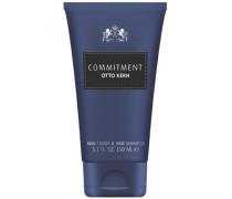 Herrendüfte Commitment Man Hair & Body Shampoo
