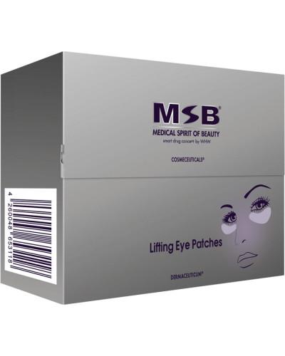 Pflege Spezialpflege Dermaceuticum Lifting Eye Patches