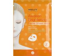 Pflege Gesichtspflege Facial Sheet Mask Relieve Calming