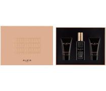 Damendüfte  Paris Geschenkset Eau de Parfum Spray 50 ml + Body Lotion 50 ml + Shower Gel 50 ml