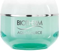 Gesichtspflege Aquasource Gel für normale bis Mischhaut