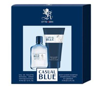 Casual Blue Geschenkset Eau de Toilette Spray 30 ml + Shower Gel 75