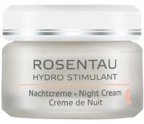 Gesichtspflege ROSENTAU Nachtcreme
