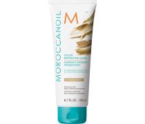 Haarpflege Pflege Color Depositing Mask Platinum