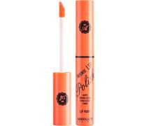 Make-up Lippen Intense Lip Polish NFA 97 Black