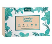 Badezusatz Badeöle Goodbye Stress Geschenkset