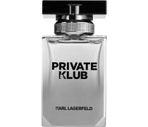 Herrendüfte Private Klub Men Eau de Toilette Spray