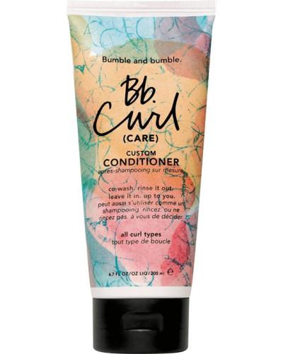 Conditioner Curl Custom