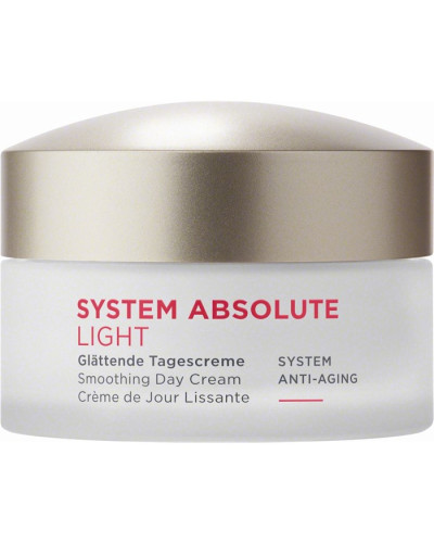 SYSTEM ABSOLUTE Anti-Aging Tagescreme Light