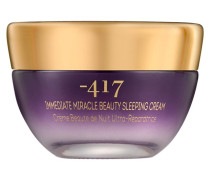 Immediate Miracles Beauty Sleeping Cream