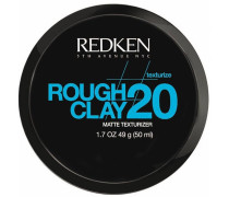 Styling Definition & Struktur Rough Clay 20