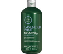 Tea Tree Lavender Mint Moisturizing Conditioner