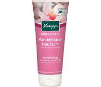 Pflege Körperpflege Körpermilch Mandelblüten Hautzart