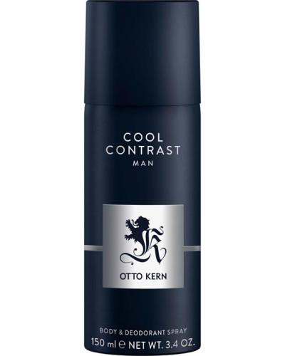 Cool Contrast Body & Deodorant Spray