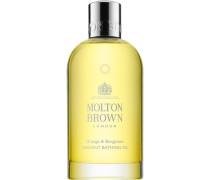 Bath Oils & Salts Orange Bergamot Radiant Bathing Oil