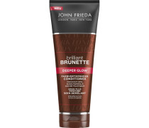 Haarpflege Brilliant Brunette Deeper GlowFarbvertiefender Conditioner