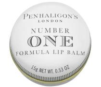Gesichtspflege Lippenpflege Number One Formula Lip Balm