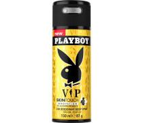 Herrendüfte VIP Men Deodorant Body Spray