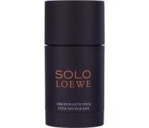Herrendüfte Solo  Deodorant Stick