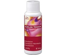 Professionals Peroxide Color Touch Emulsion 1;9%