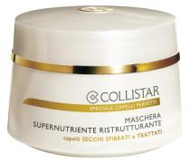 Nourishment and Lustre Supernourishing Restorative Mask