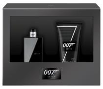 Herrendüfte Seven Geschenkset Eau de Toilette Spray 30 ml + Shower Gel 50 ml