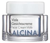 Kosmetik Trockene Haut Viola Gesichtscreme