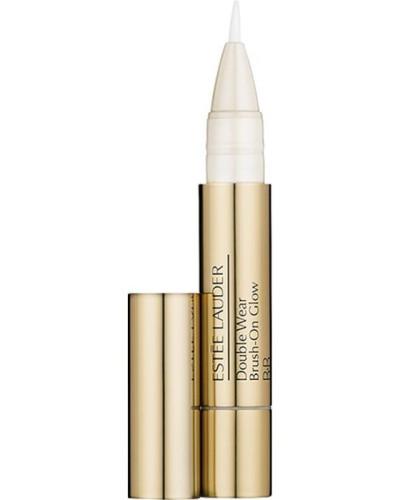 Makeup Gesichtsmakeup Double Wear Brush-On Glow BB Highlighter Nr. 3C Medium