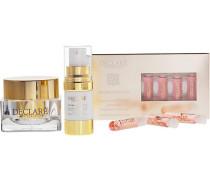 Pflege Weihnachtssets Caviar Perfection Set Luxury Anti-Wrinkle Cream 50 ml + Eye 15 Ampoule 7 x 2;5