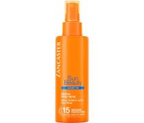 Sonnenpflege Sun Beauty Sublime Tan Oil-Free Milky Spray