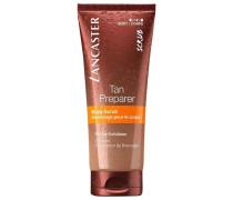 Sonnenpflege Self Tan Beauty Body Scrub Pre Tan Exfoliator
